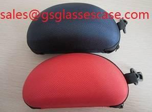 EVA glasses Box / Eyeglasses case / Eyewear case / EVA sunglasses case