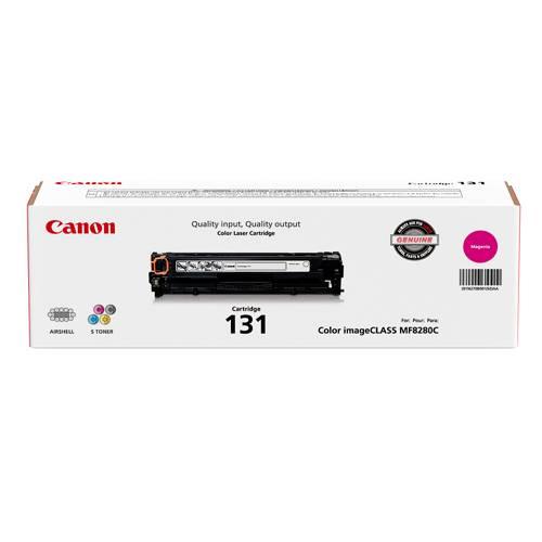 Canon 131 Magenta Toner