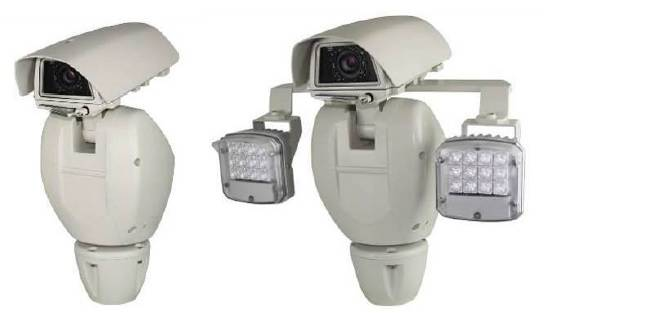 GA-NC9xC-x Full-featured Remote Outdoor Optical Zoom IP PTZ Network Camera with Onvif