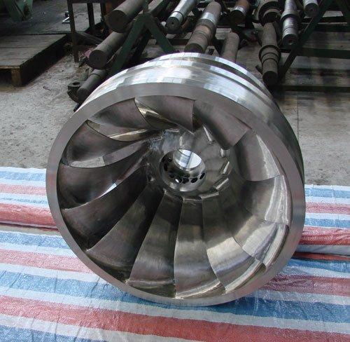 Hydro Turbine/Water Turbine