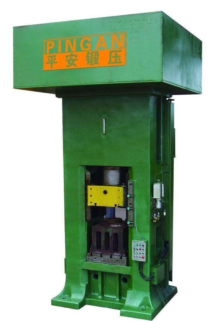 PA93 Series ELECTRIC CNC Brick making Press machine