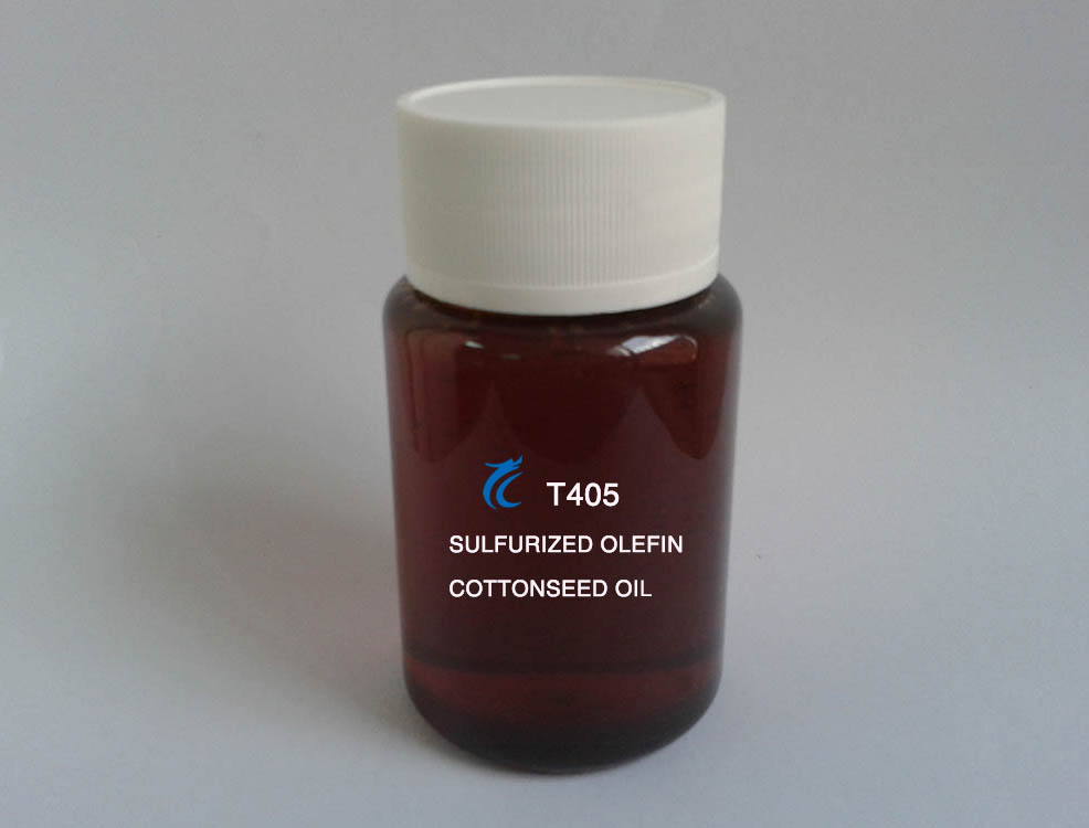 Sky Dragon Sulfurized Olefin Cottonseed Oil T405