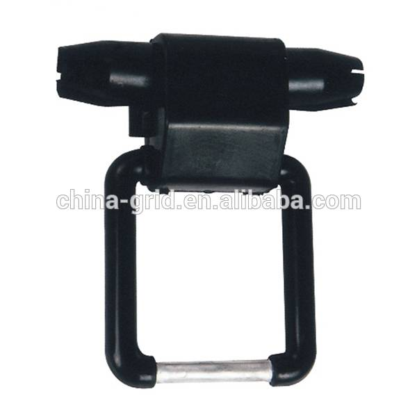 insulation branch grounding clamp/earthing clamp