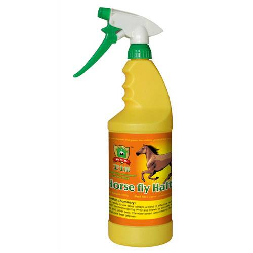 Horsefly Repellent Spray