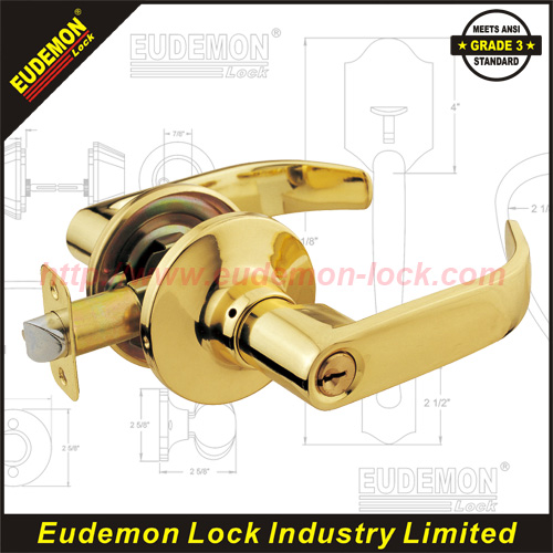 leverset door lock 8039
