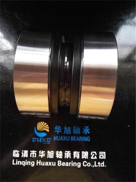 DAF 805208* truck bearing for rear wheel