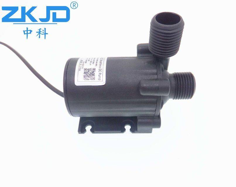 submersible black indoor water fountainpumpstrong electric power water pump garden amphibious pump