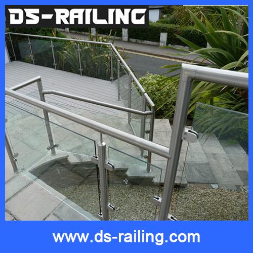 Adjuste Handrail Bracket