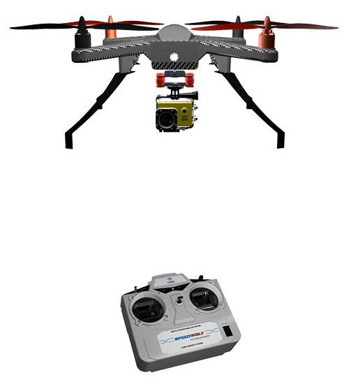 Sale for UAV Unmanned Aerial Vehicle DRONE All Aircraft CERTIFIED