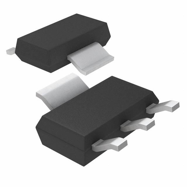 Semiconductors Transistor PZTA92 SOT-223
