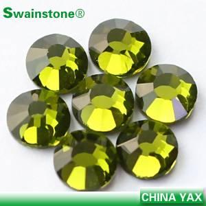 China supplier hot fix rhinestone iron on;very cheap iron on hot fix rhinestone; rhinestone hot fix
