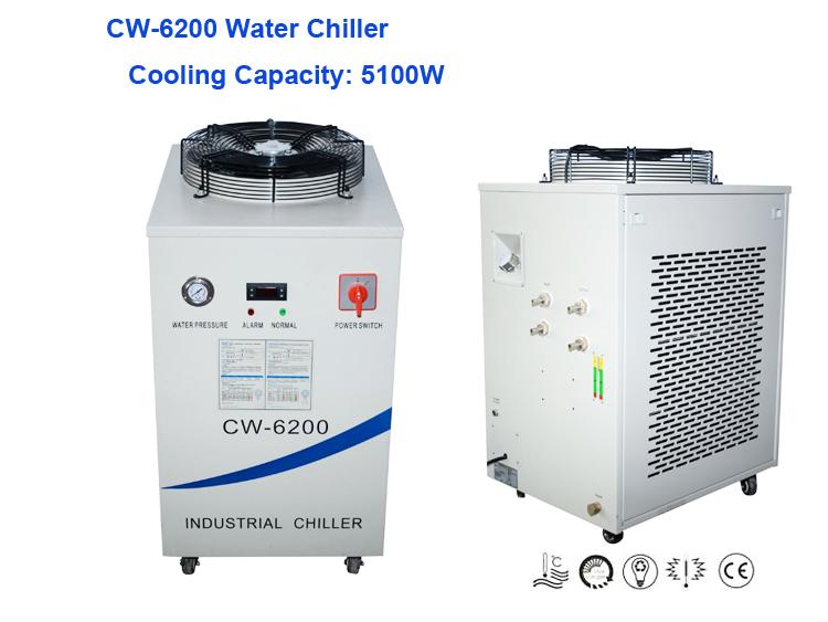 CW6200 Laser Chiller