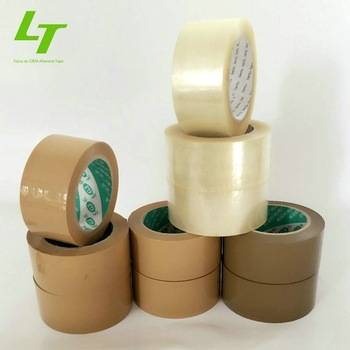 bopp packing tape for carton/box sealing