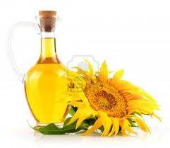 Sunflower oil (Crude) & Sunflower oil (RBD)