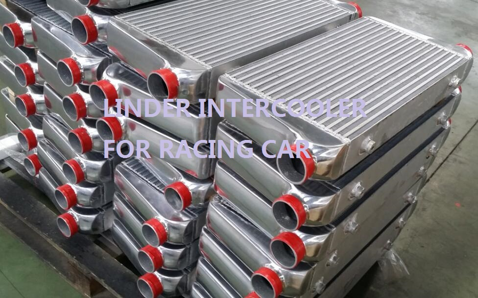 intercooler in high performance