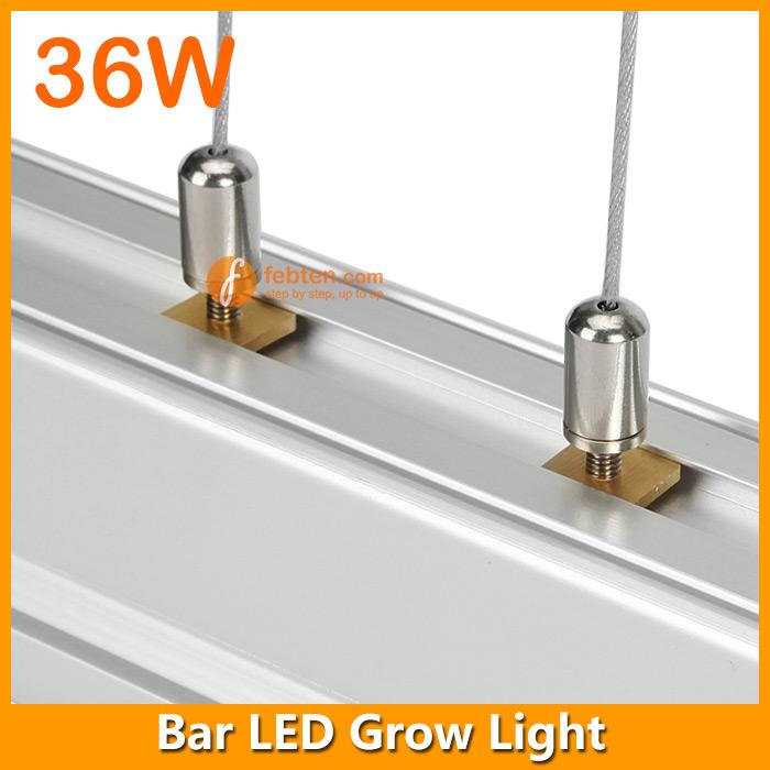 1M 36W Waterproof LED Plant Light Bar