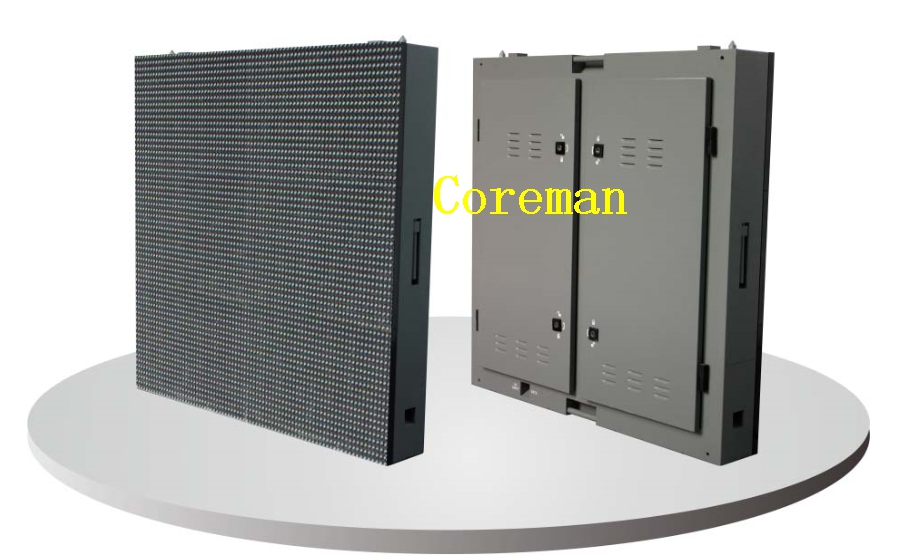 smd rental led aluminium cabinet p3 p4 p5 p6 for club ad concert indoor full color stage led screen