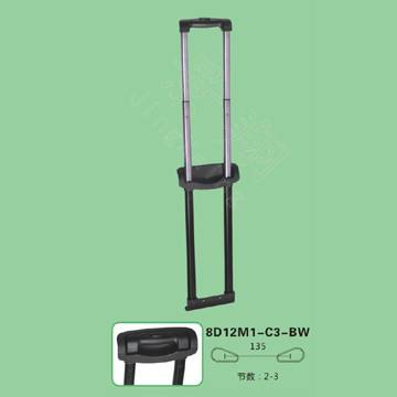 Luggage Set Parts Baggage Cart Luggage cart portable