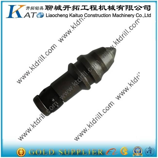 19mm round shank auger bullet bit C21