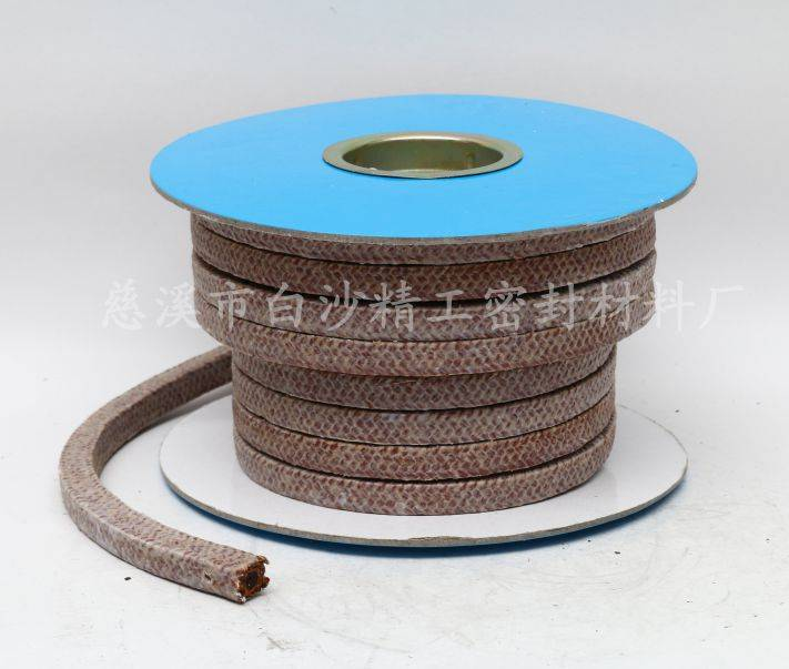 Kynol Fiber Packing
