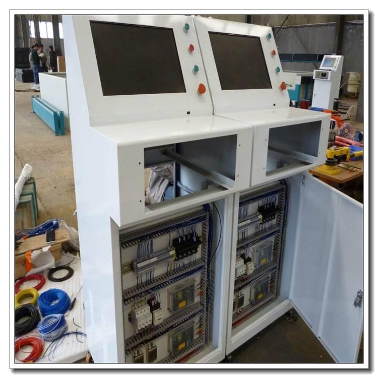 420 waterjet cutting machine high pressure automatic cutting machine price