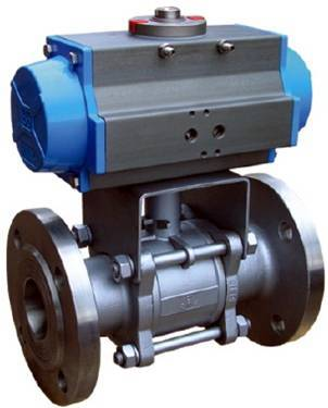 Flanged Bellow Seal Valve ANSI 150 to 300