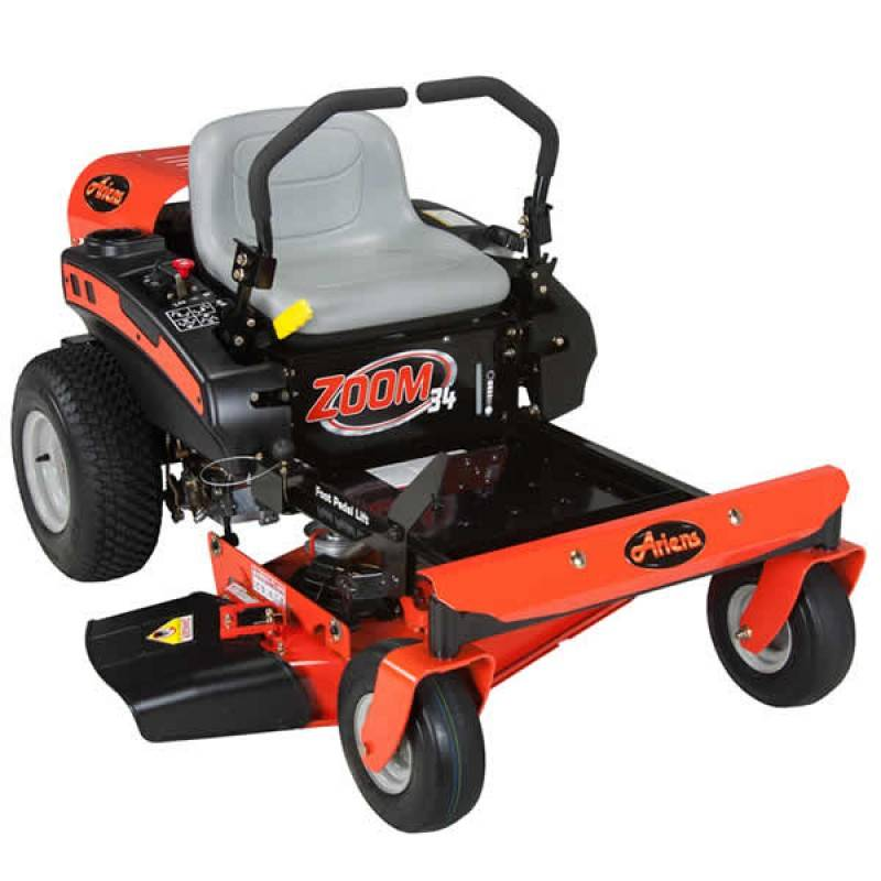 "Ariens Zoom 34 (34"") 16HP Zero Turn Lawn Mower (2015 Model)"