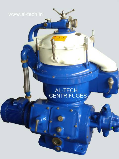 Alfa Laval Centrifuge, Oil Purifer, Lube Oil Purifier MAPX-207, Ship Oil Purifier, Oil Separator