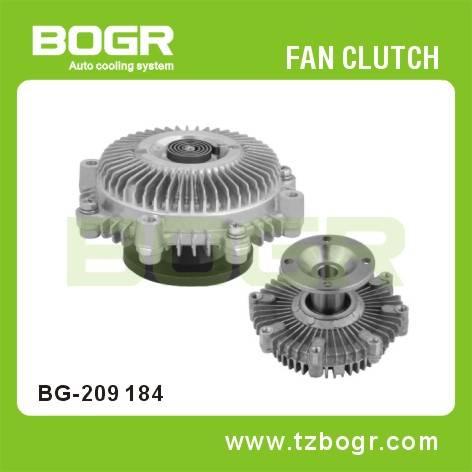 8-94115-358-0 FOR ISUZU Silicon Oil Fan Clutch