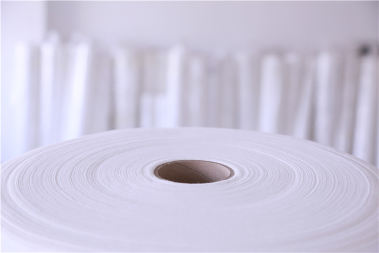 spunlace nonwoven for  Disposable towel cz-jcwfb-05