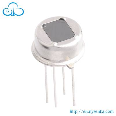 Low Power Consumption Smart Human Motion Detector Am412