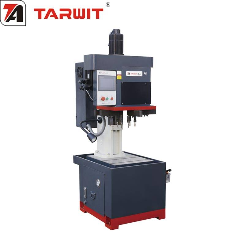 12 axis SK5213*12 type of drilling machine for Flange Plate