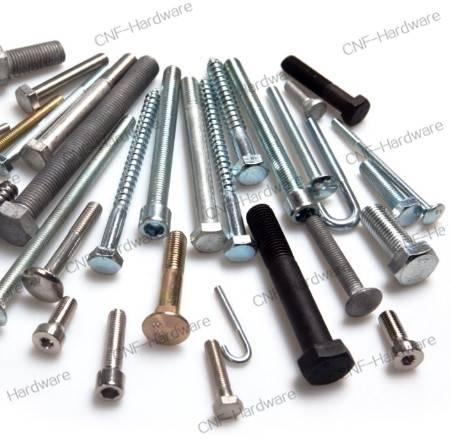 Foundation Bolt/Square head bolt/T head bolt/Track bolt/U bolt/V bolt/L bolt/Weld bolt/Wing bolt