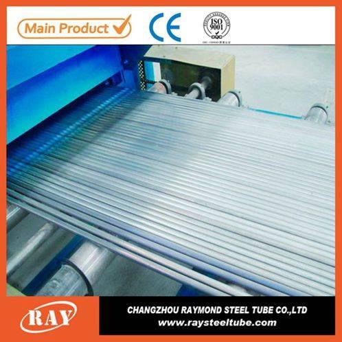 Compressive strength high precision Din2391 20# carbon steel pipe/tube