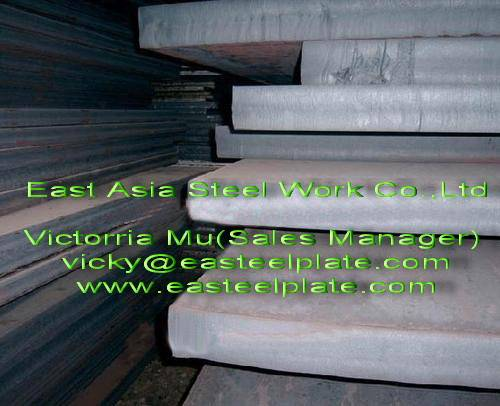 Sell:ABS/GL/LR/BV/DNV Grade A/B/D/E steel plates for shipbuilding