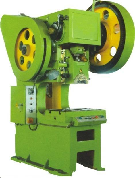 J23 Series Mechanical Power Press