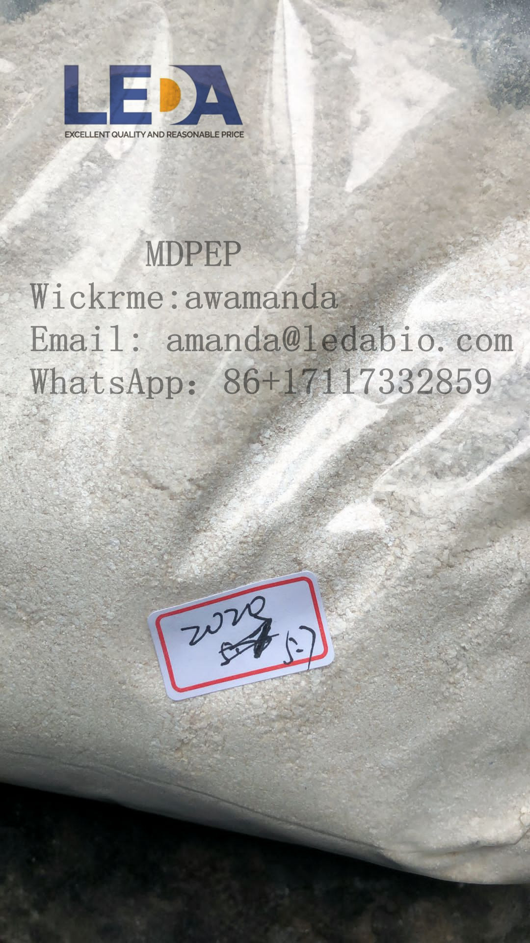 Strongest stimulants MDPEP mfpep apvp with best Factory price Wickrme:awamanda