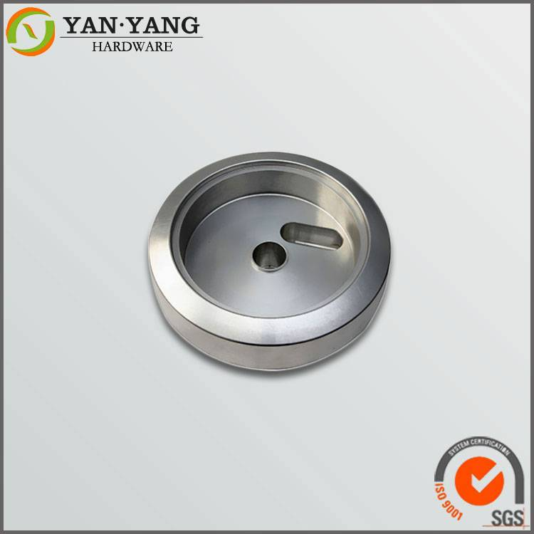 High quality p245gh carbon steel flange