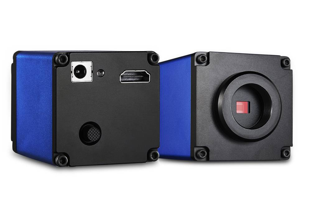1080P 2MP HDMI microscope Camera / Industrial camera with USB