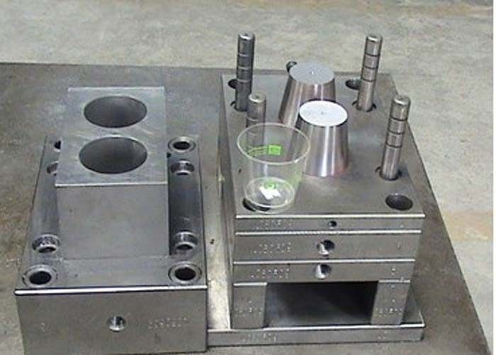 injection mold maker china