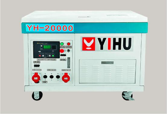 YH20000 cylinder engine