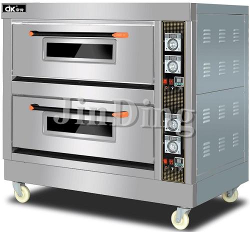 Baking oven DK-B2-2