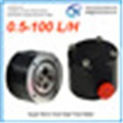 oval gear flow meter,better than EDA oval gear flow meter