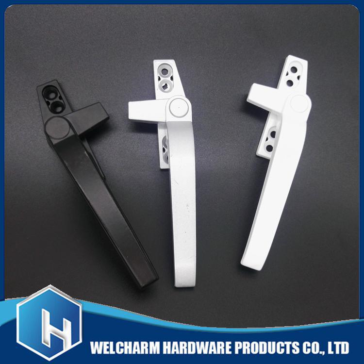Practical Sliding Window Lock Handle