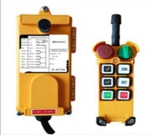 F21-4D wireless remote control