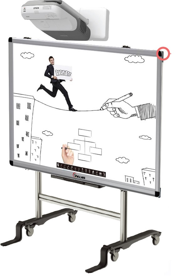 Interactive White Board