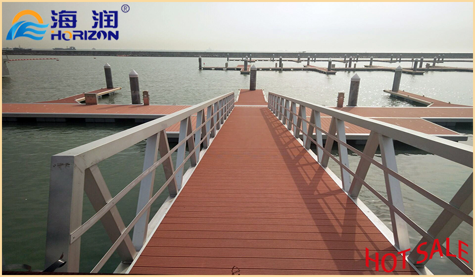 Most Popular and Hot Sale Galvanized Steel Boat Gangway Ladder Made in China