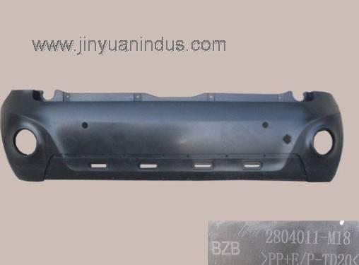 Rear Bumper for Haval M1
