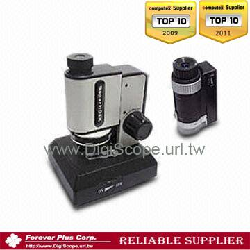 Poartable 4-in-1 Microscope-1