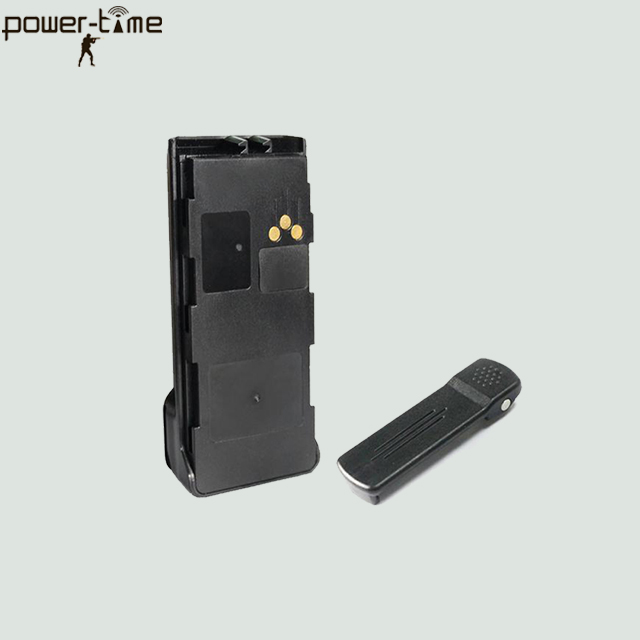 Li-ion Smart Rechargeable Battery Pack